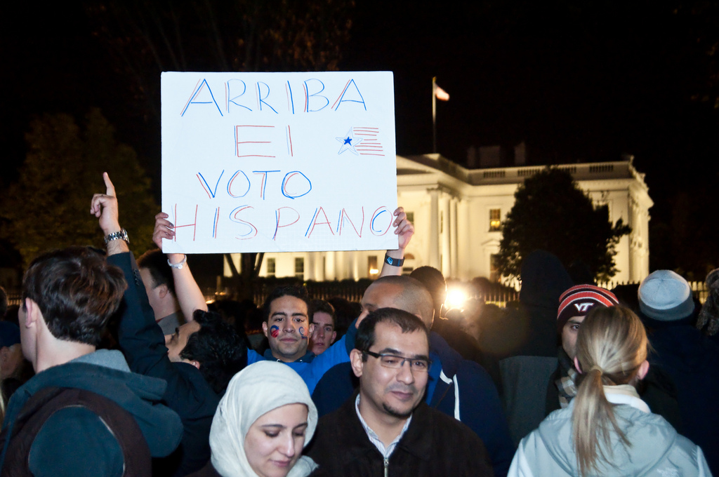 From Polls to Policy: A New Horizon for Latinos and Immigration Reform