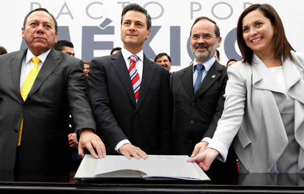 Mexico: Civil Society Gains to Counter Corruption