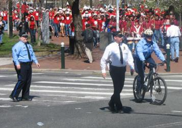 The Problems of Private Policing: Penn, Philadelphia, and Beyond